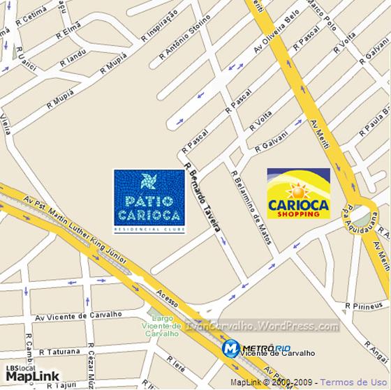 Rua Bernardo Taveira