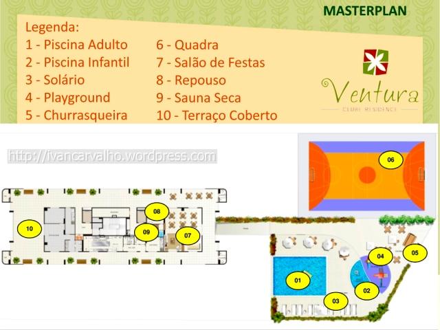 Ventura Clube Residence