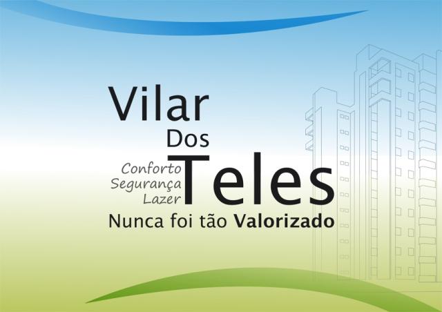 Conforto, Segurança e Lazer | Vilar dos Teles nunca foi tão valorizado.