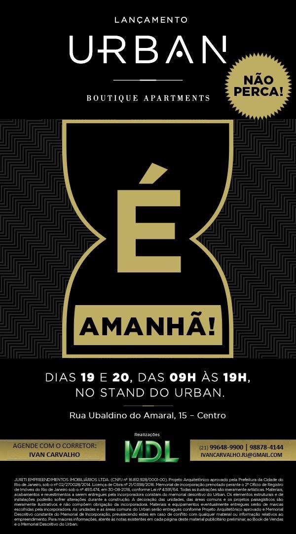 Rua Ubaldino do Amaral, 15   Rua do Rezende, 100