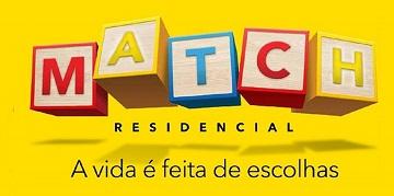 Match Residencial Apartamentos de 2 quartos ( 1 suíte ) na Avenida Meriti